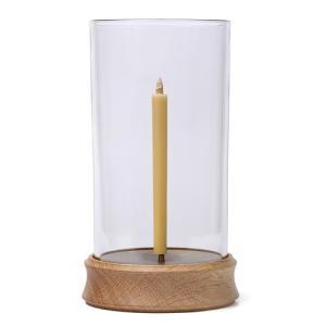 キャンドルスタンド キャンドルホルダー 燭台 万華鏡のような現象する燭台 プレーン キャンドル立て ...