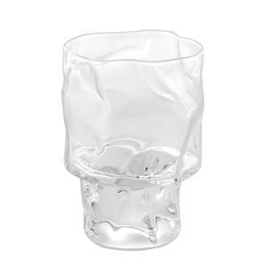 木村硝子店 ワイングラス タンブラー COMシリーズ「crumple」 ワイングラス S タンブラー コップ ガラス 贈答品 プレゼント デザイン雑貨 東京都 工芸品|realjapanproject