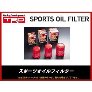 TRD スポーツオイルフィルター 90915-SP000|realspeed