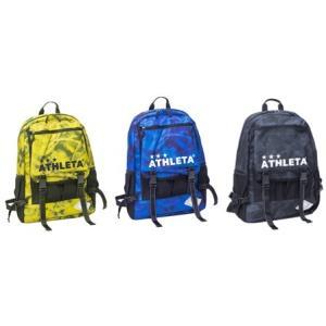 アスレタ ATHLETA 19SS 05233J ジュニアバックパック リュック アクセサリー サッカー フットサル レアルスポーツ|realsports
