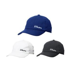 アスレタ ATHLETA 19SS  新作 ドットエアーコーチングキャップ 05238 熱中症対策  帽子 アクセサリー サッカーフットサル レアルスポーツ|realsports