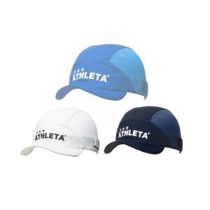 アスレタ ATHLETA 19SS  新作 ジュニア プラクティスキャップ 05239J 熱中症対策  帽子 サッカーフットサル レアルスポーツ|realsports