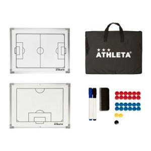 アスレタ ATHLETA 作戦ボード 作戦盤 05244 サッカー用 レアルスポーツ|realsports