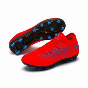 サッカースパイク プーマ 新作 フューチャー 19.4 HG サッカー用 スパイク 105546-01 レアルスポーツ|realsports