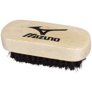 ミズノ ブラシ 12ZA850  サッカースパイク ケア用品|realsports