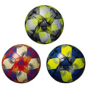 サッカーボール 5号球 最新作 アディダス コネクト19  グライダー 検定球 AF504  レアルスポーツ|realsports