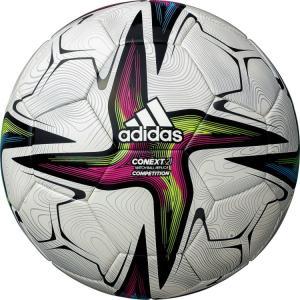 コネクト21 コンペティション adidas サッカーボール 5号球 AF531CO JFA検定球 アディダス レアルスポーツ|realsports