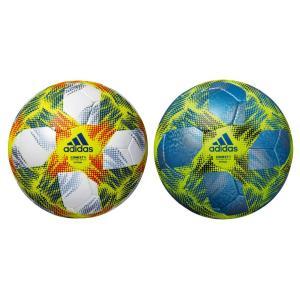 フットサルボール 3号球 最新作 検定球 アディダス コネクト19  フットサル AFF3300 レアルスポーツ|realsports