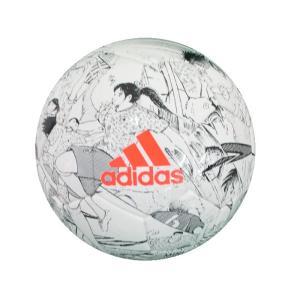 adidas ミニボール キャプテン翼コレクション AFMS1677WBK アディダス ツバサ ミニ サッカー 記念品 贈り物 レアルスポーツ|realsports