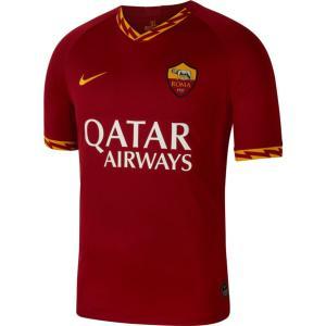 新作 ナイキ NIKE AJ5559 613 19-20 AS ローマ HOME イタリア セリエA  レプリカシャツ realsports
