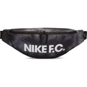 ナイキ NIKE BA6110 010 ナイキ FC ヒップパック ウエストバッグ レアルスポーツ|realsports