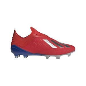 特価 アディダス adidas BB9347 エックス 18.1 FG/AG X トップモデル サッカースパイク 天然芝用 サッカー用 レアルスポーツ