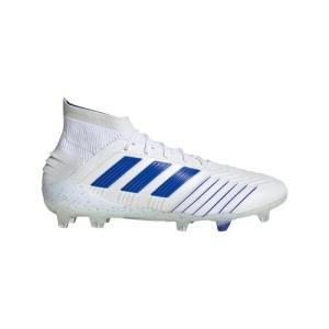 新作 アディダス adidas BC0550 プレデター 19.1 FG/AG ハイカット トップモデル サッカースパイク 天然芝用 サッカー用 レアルスポーツ realsports
