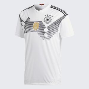 アディダス サッカー ドイツ代表 ホーム レプリカ ユニフォーム S/S BR7843|realsports