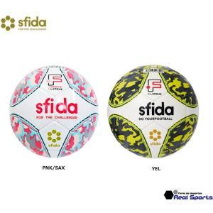 sfida(スフィーダ )INFINITO NEO PRO フットサルボール 4号球 BSF-IN21 Fリーグ公式球 検定球 レアルスポーツ|realsports