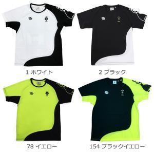 サッカージャンキー 新作 プラクティスシャツ プラシャツ ネイビー ブラック サッカー フットサル CP18024 レアルスポーツ|realsports