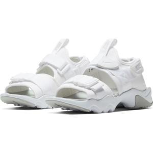 NIKE ナイキ ウィメンズ キャニオン サンダル CV5515-101 Nike Sportswear ストラップサンダル スポーツ タウン レアルスポーツ|realsports