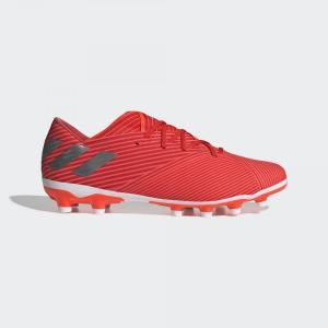 新作 アディダス adidas EF8753 ネメシス 19.2-ジャパン HG/AG サッカースパイク 土用 人工芝用 サッカー用 レアルスポーツ|realsports
