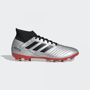新作 アディダス adidas EF9006 プレデター 19.3 HG/AG  サッカースパイク 人工芝用 土用 サッカー用 レアルスポーツ|realsports