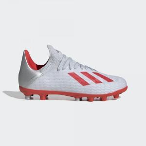 ジュニア 新作 アディダス adidas EF9106 エックス 19.3-ジャパン HG AG J サッカースパイク サッカー用 土用 人工芝用 レアルスポーツ|realsports