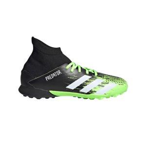 新作 ジュニア adidas アディダス EH3034 プレデター 20.3 TF J[PRECISION TO BLUR]トレシュー フットサルシューズ 人工芝 土 レアルスポーツ|realsports