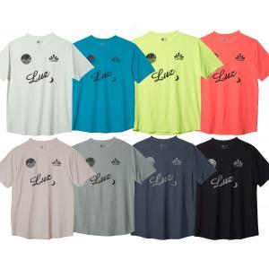 ルースイソンブラ プラシャツ 新作 メンズ  半袖 プラクティスシャツ フットサルウェア スーパーフライ ストレッチ素材 F1811004 レアルスポーツ|realsports
