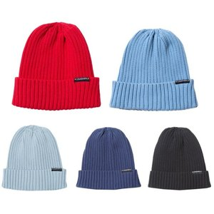 【特価】ルースイソンブラ  LUZeSOMBRA ニットキャップ メンズ ニット帽 帽子 F1814811 レアルスポーツ|realsports
