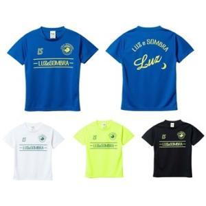 新作 ルースイソンブラ LUZ 19SS F1821022 ジュニア JR LINE PITCH PRA-SHIRT プラクティスシャツ サッカー フットサル レアルスポーツ |realsports