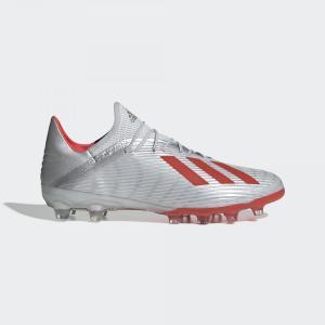 新作 アディダス adidas F35333 エックス 19.2-ジャパン HG/AG  サッカースパイク 人工芝用 土用 サッカー用 レアルスポーツ|realsports