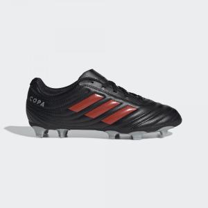 ジュニア 新作 アディダス adidas F35460 コパ 19.4 FxG J サッカースパイク サッカー用 土用 人工芝用 レアルスポーツ|realsports