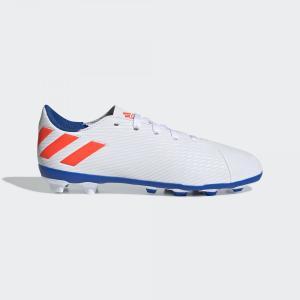ジュニア 新作 アディダス adidas F99931 ネメシス メッシ 19.4 AI1 J サッカースパイク サッカー用 土用 人工芝用 レアルスポーツ|realsports