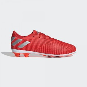 ジュニア 新作 アディダス adidas F99948 ネメシス 19.4 AI1 J サッカースパイク サッカー用 土用 人工芝用 レアルスポーツ|realsports