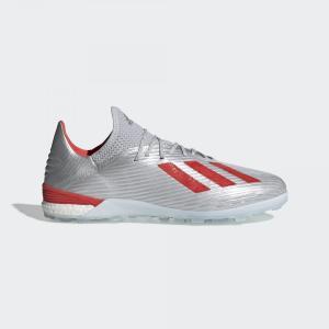 新作 アディダス adidas G25752 エックス 19.1 TF トレシュー フットサルシューズ 人工芝 土 レアルスポーツ|realsports