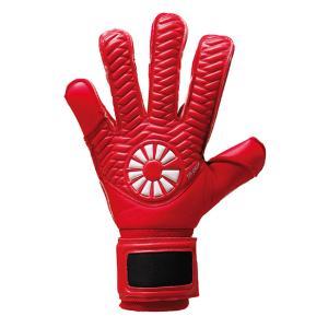 新作 GAVIC ガビック GC3202 RED/RED マトゥー 巻柔 二十 キーパーグローブ GK サッカー用 レアルスポーツ realsports