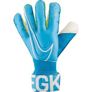 Nike Grip3 Goalkeeper Soccer Gloves 高いグリップ力で試合を制覇 ...