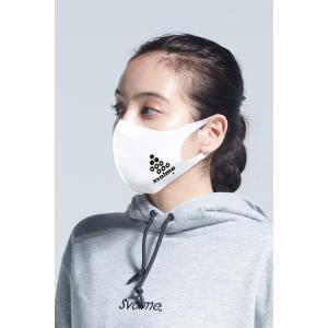 SVOLME(スボルメ)接触冷感 清涼マスク 3点セット MASK-2015 3P清涼マスク スポー...