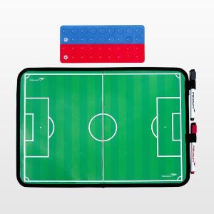 PENALTY ペナルティー PE6402 A3型サッカー作戦版 サッカー用 アクセサリー レアルスポーツ|realsports