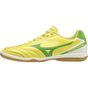 《特価》ミズノ MIZUNO Q1GA201235 モナルシーダ NEO SALA SELECT IN サッカー用 フットサルシューズ フローリング ハード インドア 体育館 室内 レアルスポーツ|realsports