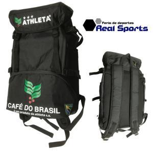 ATHLETA アスレタ YA-124 バックパック リュックサック サッカー フットサル レアルスポーツ|realsports