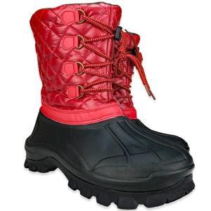 スノーブーツ  レインブーツ レインシューズ 防水 防寒  防滑 ビーン ブーツ 長靴 靴 メンズ 5700 セール|realtime|05