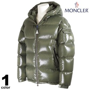 セール 20%OFF モンクレール MONCLER ダウンジャケット メンズ 2020秋冬 フード付き フルジップ 光沢 ロゴ 08-3105-52|realtree