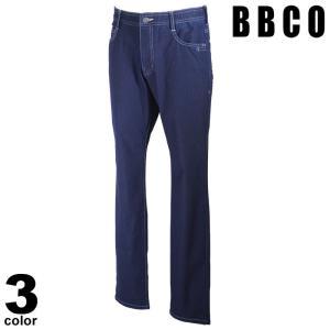 BBCO ビビコ デニムパンツ メンズ 2021春夏 刺繍 プリント ドクロ ロゴ 11-5302-01|realtree