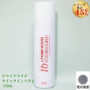 薬用 育毛剤『ドライドライド クイックインパクト』【医薬部外...