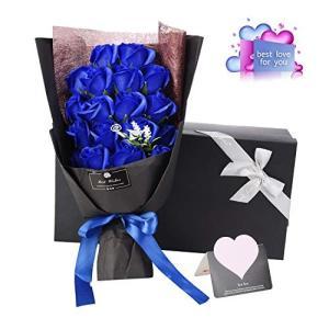 ソープフラワー AlfaView 花束 ギフト バラ ユリ 枯れない花 お祝い 結婚祝い プロポーズ プレゼント 結婚記念日 バレンタインデ reap