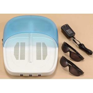 紫外線治療器 NEW UVフットケア 水虫治療器 両足 NEW UVフットケア 家庭用紫外線治療器 CUV-5(B482) reap