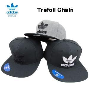 3cfcb7bb15dcea adidas アディダス キャップ 帽子 メンズ originals スナップバック TOREFOIL CHAIN