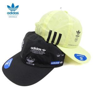 adidas originals(アディダス オリジナルス)より、帽子 ストラップバック キャップ(...