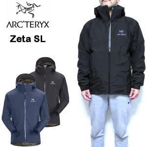 アークテリクス ジャケット ARC'TERYX 21776 メンズ ゼータ SL ZETA SL ゴ...