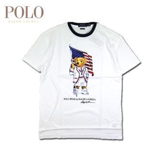 Polo Ralph Lauren(ポロ・ラルフローレン)より、ポロベア メンズ Tシャツ(ティーシ...