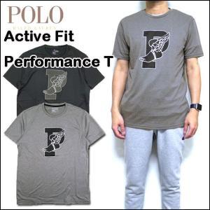 Polo Ralph Lauren(ポロ・ラルフローレン)より、メンズ Tシャツ(ティーシャツ)が入...